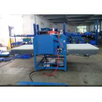 Quality Pneumatic T Shirt Heat Transfer Machine Automatic Heat Press Printing Machine for sale