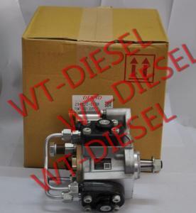 Denso original and new fuel pump 294050-0139/294050-0138 for HINO J08E 22100-E0025 Manufactures