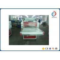 Quality Fusing Dual Station Automatic Heat Press Machine For Garment Fabric for sale