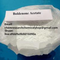 China on line Oral Anabolic Steroids Boldenone Acetate Cutting Cycles For Bodybuilders During Training Steroid on sale