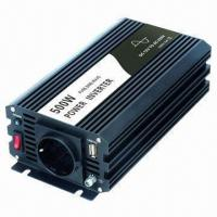 Pure Sine Wave Inverter with Short-circuit Protection, High Surge, 5V Dual USB Port and Cooling Fan  Manufactures