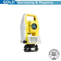 Construction Land Surveying Total Station Survey Instrument Manufactures