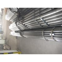 Large Diameter 20mm Stainless Steel Round Bar , Hardened Steel Rod Manufactures