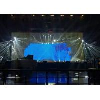 Large Evening Parties Flexible Led Screen 3200-9300 Adjustable 120° Manufactures