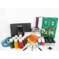 China Temporary Airbrush Tattoo Kit on sale