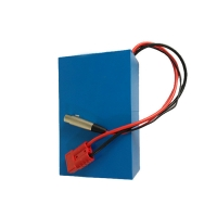 MSDS 20Ah 24V Lithium Ion Battery Pack CC CV Rechargeable Manufactures