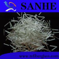 Chopped Strands For BMC Manufactures