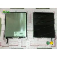 Industrial / Commercial 9.7 Inch LG LCD Panel LP097QX2-SPAV For PDA Application Manufactures