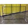 Buy cheap 6ft x 10ft Weld mesh 2