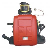 Isolated Positive Pressure Oxygen Breathing Apparatus Manufactures
