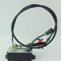 Sany AC2000 SY205-8 SY205C SY215-8 Throttle Motor  Digger Replacement Parts Excavator Spare parts Manufactures