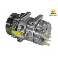 2.0 HDI (2007-) 6453.VE Car Ac Compressor For Peugeot Lancia Fiat Citroen Manufactures