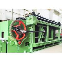 Quality Automatic Hexagonal Mesh Machine 3300mm Width In Oil And Construction for sale