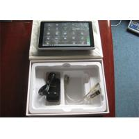 Touch Screen Tablet Notebook M-02 Manufactures