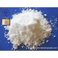White Masteron Drostanolone Enanthate Anabolic Steroid Powder For Bodybuilding Manufactures