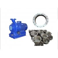 Low Speed Single Stage End Suction Centrifugal Pump Fit Low Noise Requirement Manufactures