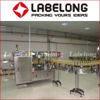 China high speed 10000BPH Automatic PET Bottle vegetable oil filling machine/Bottling machine Manufactures
