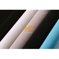 Super Soft Velvet 3D Burn Out Stretch Upholstery 100 Polyester Fabric For Sofas Manufactures