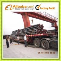 ISO2531&EN545-best price and high quality for ductile iron pipe Manufactures