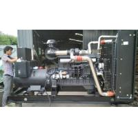 AC three phase  200kw Shangchai  diesel generator set 250kva diesel generator  open type  factory price Manufactures