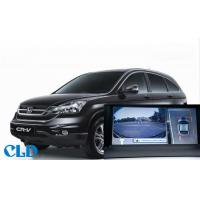 360° Remote Control Car Reverse Parking System with High Definition Cameras, IP67, Bird View Parking System Manufactures