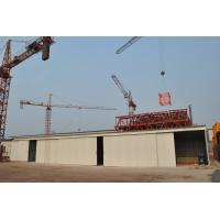 Max.load 6 Ton,jib length 60m Topkit Tower Crane prices QTZ80(6010) Manufactures