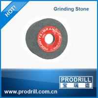 Grinding Wheels for Grinding Tapered Chisel Bits Manufactures