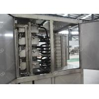 Automatic Industrial Chocolate Tempering Machine 12 Monthes Warranty
