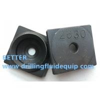 China Circular Buttons Slip Inserts API7K F/ VARCO DRILL COLLAR SLIPS - DCS-S / DCS-R / DCS-L & CASING SLIPS CMS-X Alloy Steel on sale