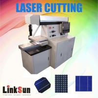 Solar cell laser cutting machine Manufactures