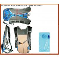 cycling hydrapack Backpack-camping backpack-sport bag-water pouch cycling bag-good design