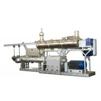 Buy cheap High quality  CE/ISO Certificiate 1000kg/h dry dog food maker machine from wholesalers