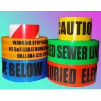 Caution Tape (CT-L026) Manufactures