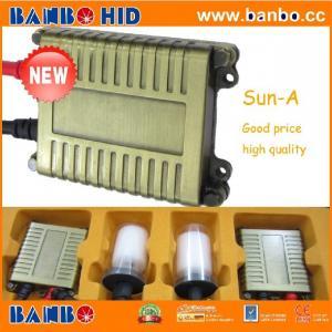 China BANBO factory sale 9004 bi-xenon hid lamp, auto hid xenon lamp, mr11 hid lamp on sale