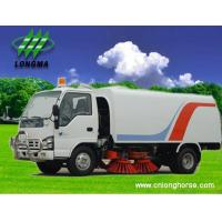 Road Sweeper,  Street Sweeper,  Runway Sweeper,  garbage truck ,  garbage compactor truck,  compressing garbage truck,  refuse collector,  Water trucks,  fecal suction trucks,  garbage trucks,  refuse compactors,  sewage suction trucks,  fuel tankers ,  trucks with cr Manufactures