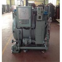 China GRCM Series Small Sewage Treatment Plant for Ship on sale