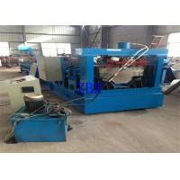 Galvanized Steel Roofing Corrugated Sheet Roll Forming Machine 13-16 Stations Roller Manufactures