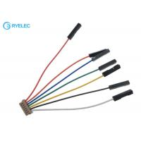 China 1 * 7 Pin Dupont Custom Harness To Hirose DF13 Telemetry Adapter Cable For APM 2.5 on sale