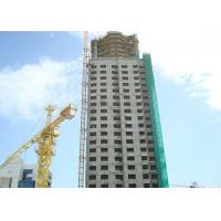 Safety Formwork Scaffolding Systems Flexible Concrete Formwork High Load Capacity Manufactures