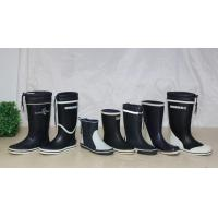 China Sailor Boots, Deck Boots with rozor cut outsole on sale