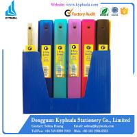 """Multi-color 1"""" O 3 ring binders Manufactures"""