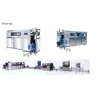 Small Investment Industry Liquid Mineral Water Filling Machine Manufactures