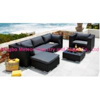 how to make bamboo furniture seagrass storage outdoor rattan furniture sets puffy cushion Manufactures
