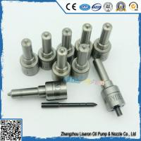 China ERIKC CUMMINS DLLA142 P2262 bosch nozzle diesel Kamaz fuel injection pump nozzle DLLA 142P 2262 for injector 0433172262 on sale