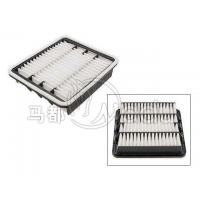 Japanese Car Air Filter Replacement 17801-50030 For Engine Auto Parts Manufactures