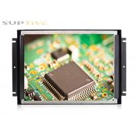 China Industrial Open Frame Monitor / Open Frame Lcd Screen Customized Mechanical Design on sale
