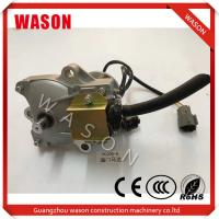 Throttle Body Parts Throttle Motor Komatsu Electrical Parts For PC200-6 7834-40-2000 Manufactures