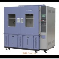LCD Screen Climate Simulation Temperature Humidity Chamber for Aircraft Industry Manufactures