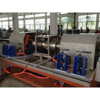 China Copper Rotary Ultrasonic Testing Equipment For Longitudinal Defects on sale