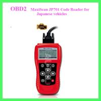MaxiScan JP701 Code Reader for Japanese vehicles Manufactures